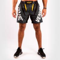 Short MMA Venum ONE FC Impact grey / yellow