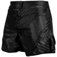 Short MMA Venum Plasma black / black