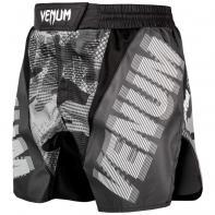 Short MMA Venum Tactical  black / white