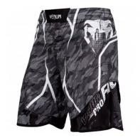 Short MMA Venum Tecmo  Dark Grey