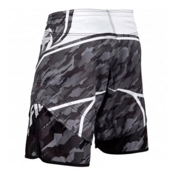 Short MMA Venum Tecmo  Dark Grey