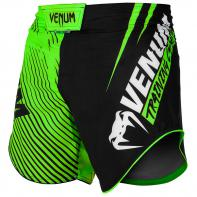 Short MMA Venum Training Camp 2.0 Black/Neo Yellow