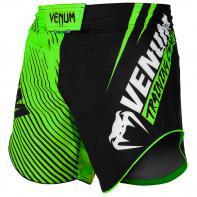 Short MMA Venum Training Camp 2.0 Black/Neo Yellow