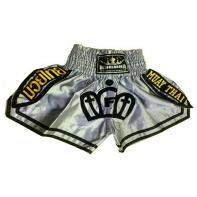Short Muay Thai Buddha Japan