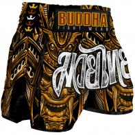 Short Muay Thai Buddha Inca