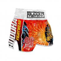 Short Muay Thai Buddha Retro  Koi Enfants