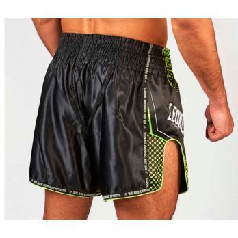 Short Muay Thai Leone Blitz