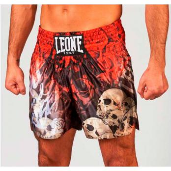 Short Muay Thai Leone Memento