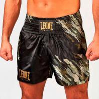 Short Muay Thai Leone Neo Camo