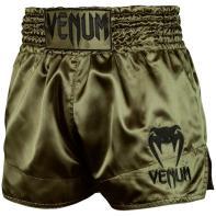 Short Muay Thai Venum Classic khaki