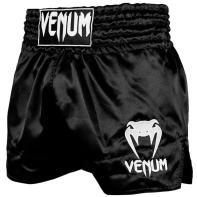 Short Muay Thai Venum Classic black
