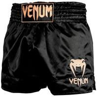 Short Muay Thai Venum Classic black / gold