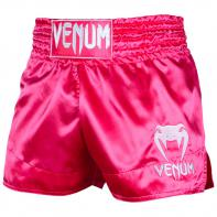 Short Muay Thai Venum Classic pink