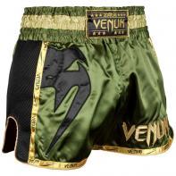 Short Muay Thai Venum Giant khaki