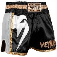 Short Muay Thai Venum Giant noir