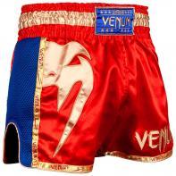 Short Muay Thai Venum Giant red