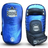 Paos S Buddha Curved Pro metallic blue