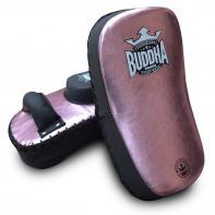 Paos S Buddha Curved Pro metallic pink