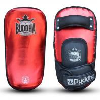 Paos S Buddha Curved Pro metallic red