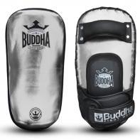 Paos S Buddha Curved Pro metallic silver