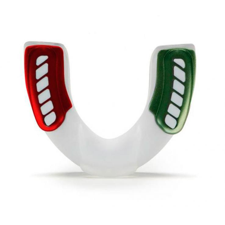 Protège dent boxe  Leone Top Guard Gel Italia