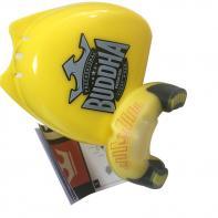 Protège dent boxe Buddha Premium yellow