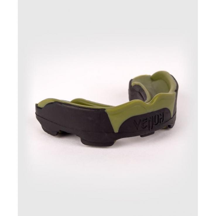 Protège dent boxe Venum Predator black / khaki