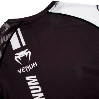 Rashguard Venum Logos