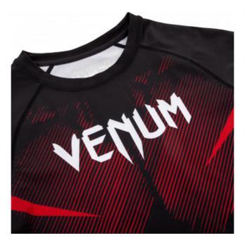 Rashguard Venum NOGI 2.0 Noir