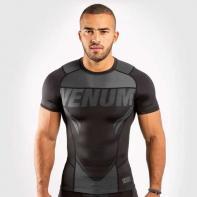 Rashguard Venum ONE FC Impact black / black