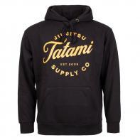 Hoodie Tatami Classic black