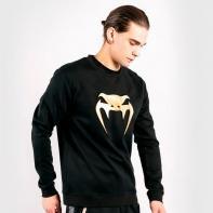 Hoodie Venum Classic black/gold