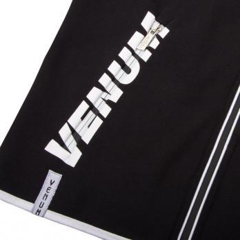 Hoodie Venum Contender 2.0 Blanc / Noir