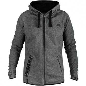 Hoodie Venum Contender 2.0 gris / Noir