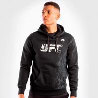 Venum Venum X UFC Authentic Fight Week Sweatshirt Homme Noir