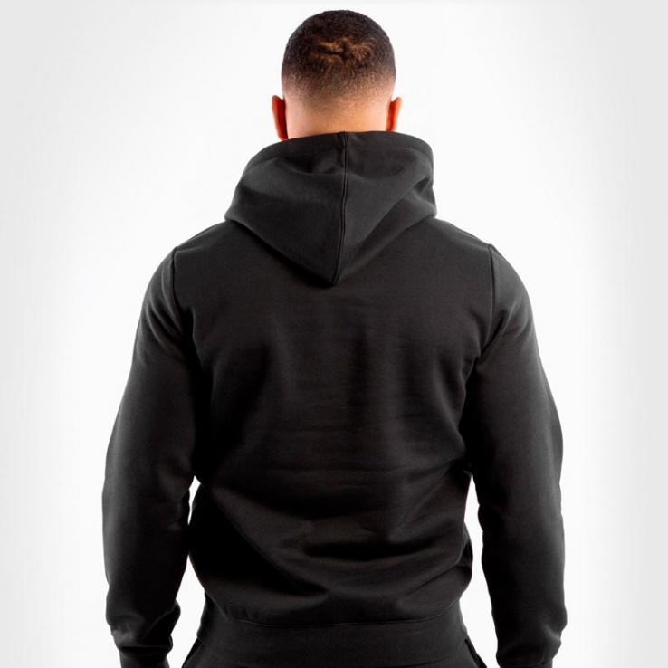 Venum Hommes Venum X UFC Replica Hoodie Noir