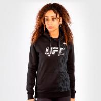Venum X UFC Sweatshirt Authentic Fight Week Femme Noir