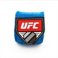 Bandes de boxe UFC blue 4,5 m