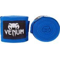 Bandes de boxe Venum 4m Bleu