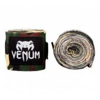 Bandes de boxe Venum 2,5m Camo