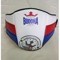 Full Belly Trainer Buddha Thailand white / red / blue