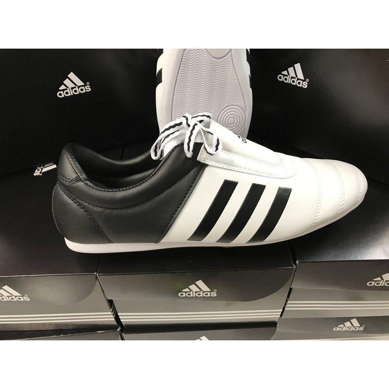 Kick Noir De Adidas Blanc Adi Chaussures Taekwondo 2 eEH2IYWD9b