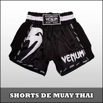 Shorts Muay Thai Venum